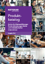 NETGEAR Business Katalog 2016