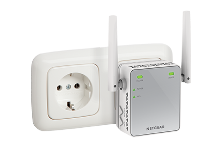 N300-WLAN-Range-Extender - Essentials Edition