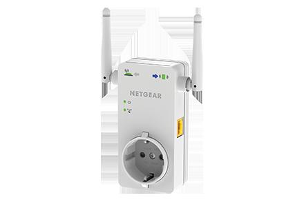 Wn3100rp Wlan Repeater Netzwerke Produkte Privatanwender
