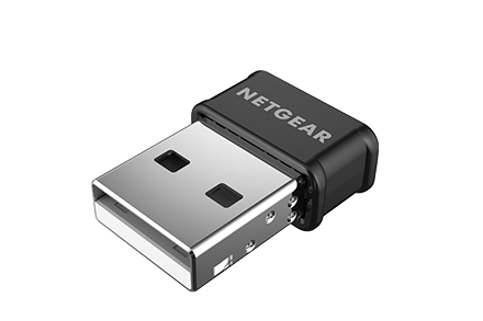 AC1200 WLAN-USB-Adapter