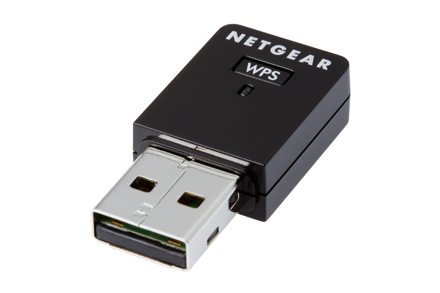 WLAN-USB-Mini-Adapter
