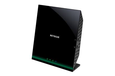WLAN Modem Router Essentials Edition
