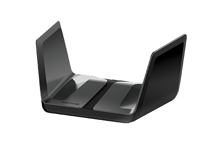 Wi-Fi 6-Router Nighthawk AX8 8-Stream