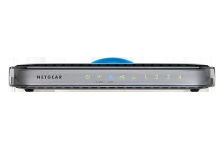 N600 Wlan Router