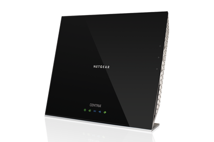 CENTRIA WLAN Storage Router