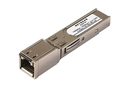 SFP-Transceiver 1000BASE-T