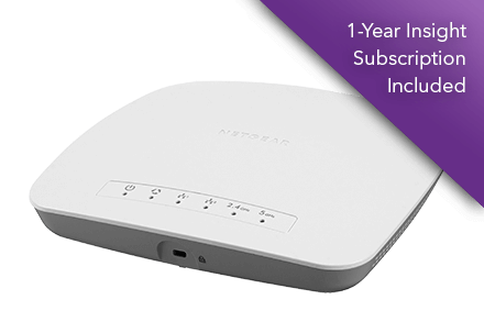 AC WLAN Business Access Point (WAC510)
