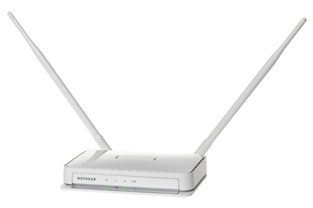 ProSAFE<sup>®</sup> Wireless-N