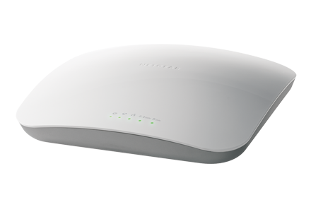 ProSAFE<sup>®</sup> Dual Band Wireless-N