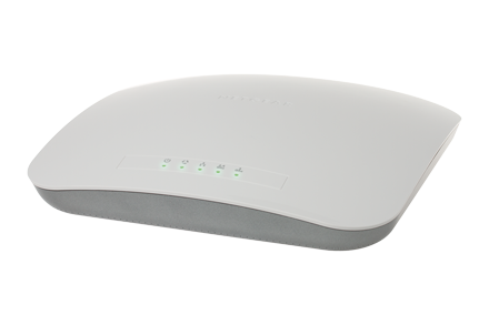 ProSAFE<sup>®</sup> Premium Wireless-N
