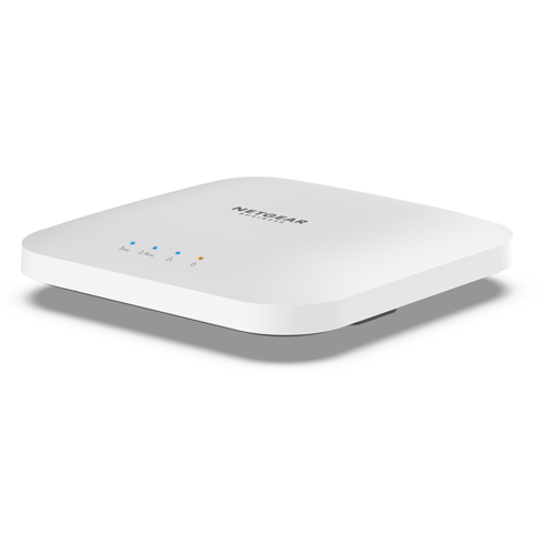 WiFi 6 AX1800 Dual Band Access Point für Wand-/Deckenmontage