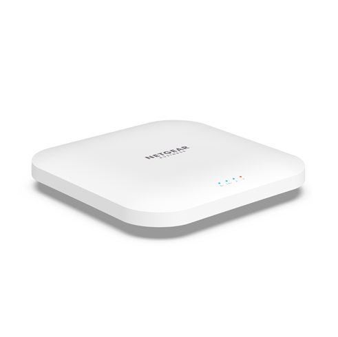 WiFi 6 AX3600 Dual-Band-Access Point für Wand-/Deckenmontage